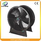 Ventilateur axial de rotor externe de fer de moulage 1200W de Ywf 800mm