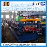 O metal do Decking do assoalho de Kexinda lamina a formação da máquina