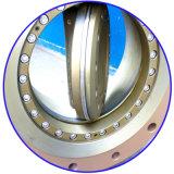 Vannes papillon excentriques triples Di-Directionnelles métal sur métal