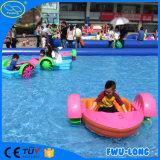 低価格水公園の子供(FLE)のためのプラスチックかいボート