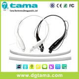 El universal se divierte el auricular estéreo del receptor de cabeza Bluetooth de la música sin hilos de Hv800