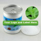 Endulzante Stevia de origen natural de reemplazo de azúcar