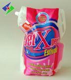 プラスチック二重ガセットのミルク包装袋