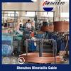 Emaillierter kupferner plattierter Aluminiumdraht-Laser-Metallschnitt