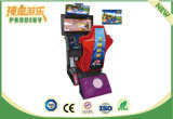 Fabrik-GroßhandelsVideospiel-laufendes Auto-Säulengang-Spiel-Maschine