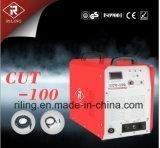 Machine à découper plasma à l'air avec Ce (coupe-80/100)