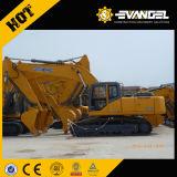 Excavador de XCMG 6ton para la venta XE60