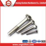 Boulon de transport de l'acier inoxydable 304 DIN 603