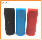 1800mAh電池の2スピーカーが付いている再充電可能な移動式ステレオの無線Bluetoothのスピーカー