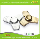 2017 mais recente LED Hand Fidget Spinner