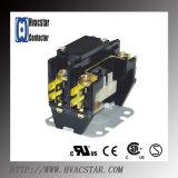 1.5 Contator elétrico do condicionamento de ar de Pólo 25A 240V