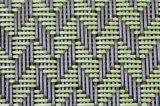 PVC Placemat Weave жаккарда для Tabletop & настила