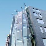 건물 외벽을%s 최신 판매 따로 잇기 낮은 E 유리