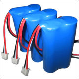 блок батарей иона Li батареи иона лития 18650 блока батарей лития 11.1V