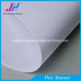 Preço de fábrica da bandeira do cabo flexível para a bandeira do vinil do PVC da impressão de Digitas