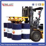 Capacité 500 * 6kg Type de levage de batterie pour chariot élévateur