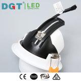 Scheinwerfer des eleganten Entwurfs-13W justierbarer LED für Einkaufszentrum