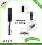 Hohe transparente 0.5ml C5-P Cbd Ölvaporizer-Feder-Kassette mit kindersicherem