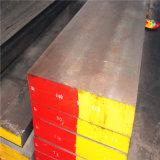 Legierter Stahl-Platte für kalten Arbeits-Werkzeugstahl (D2/1.2379/DC53/SKD11)