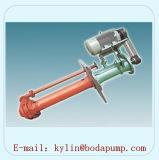 縦の脱硫ポンプ(ZJL)