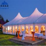 Barraca de vidro do banquete de casamento do evento do partido do PVC do espaço livre para a venda