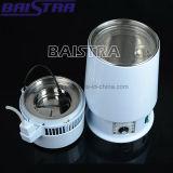 Дистиллятор спирта портативной домашней пользы электрический Tabletop