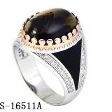 جديدة تصميم 925 فضة مجوهرات حلق مصنع [هوتسل]