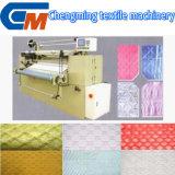 Máquina automática universal del plisado del acabamiento de la tela de materia textil del paño