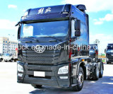 FAW Jiefang Jh6 460HPのトラクターのトラック