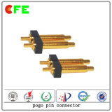 3.0mm Pitch DIP con resorte Pogo pines del conector