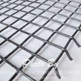 Material de construcción para malla de alambre soldado