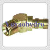 De hydraulische Speciale Montage van de Buis van het Roestvrij staal van de Montage