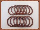 Standardo-ring des auto-As568 der Zubehör-FKM