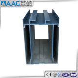 Profil en aluminium de fournisseur d'industrie
