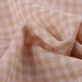 Gots аттестовало тканье органической хлопко-бумажная ткани органическое для одежды младенца