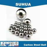 9.525mm AISI 1010 kohlenstoffarme Stahlkugel
