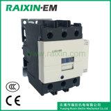 Новый Н тип контактор 3p AC220V 380V 85%Silver Raixin AC Cjx2-N80
