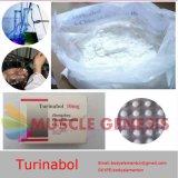 Alta Pureza de esteroides anabólicos en polvo bajar de peso Polvo Turinabol