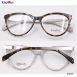 Bâtis optiques de lunettes de mode en acétate Kf1269