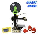 Uitrusting van de Printer DIY van Fdm van de Desktop van Raisube T3 de Digitale Goedkope 3D voor ABS PLA