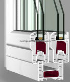 UPVC подгонянное разнообразием Windows и двери