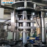 プラスチックおよびガラスビンのためのフルオートマチックのキャッピング機械