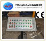 Tesoura resistente hidráulica para o metal Waste