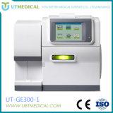 Analisador veterinário inteiramente automático médico barato da hematologia do equipamento de laboratório