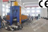Sichere HochleistungsAltmetall-Schere hydraulisch
