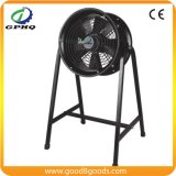 Ywf Long Square Type Axial Fan