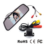 4.3 pouces Car Mirror Monitor Camera Mirror Monitor System