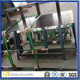 Vetro dello specchio dell'alluminio di vetro 4mm di Mingtang
