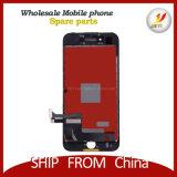 iPhone 7のためのLCD表示のタッチ画面の計数化装置の等級AAA+ LGの品質4.7インチの携帯電話