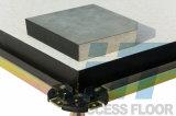 Пол сульфата кальция поднятый с керамической отделкой